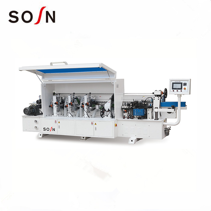 FZ-360D automatic edge banding machine