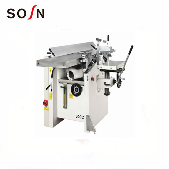 300C (3 Functions) Combined Machine