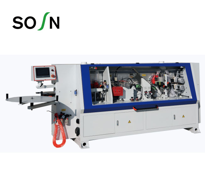 FZ-260J  Automatic edge banding machine